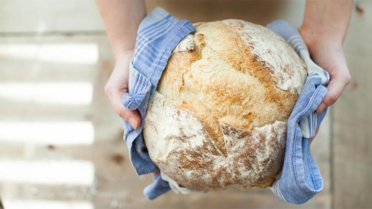ruyada ekmek almak ne demek firindan