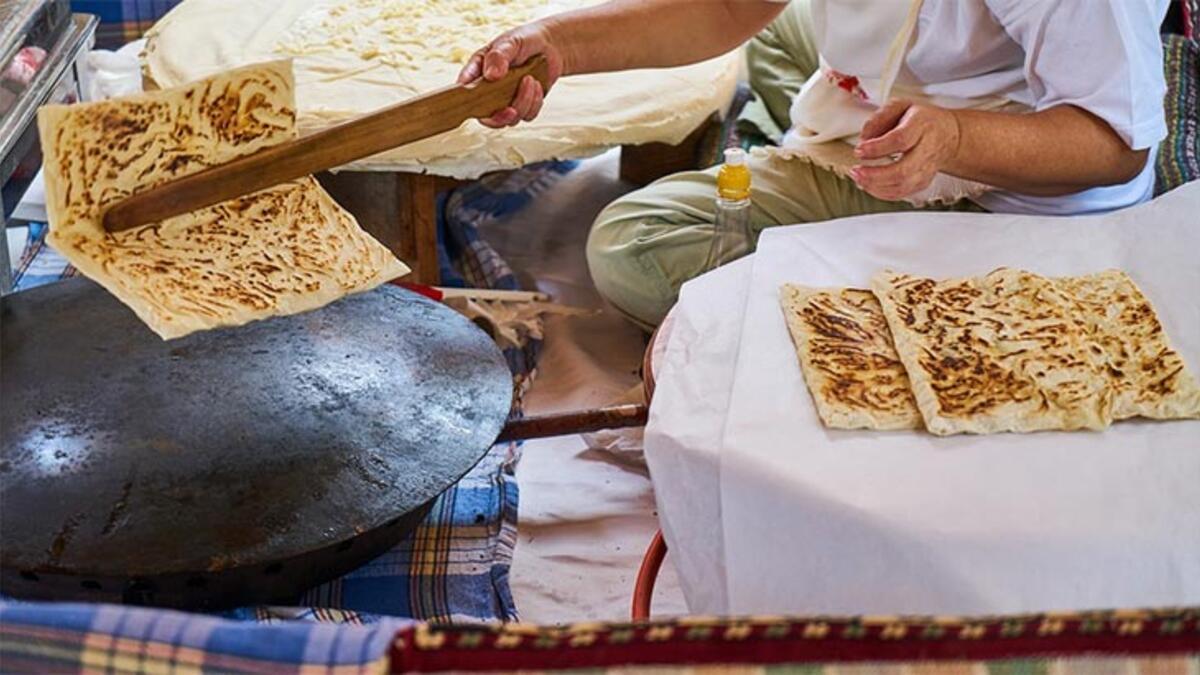 ruyada yufka ekmek gormek ne demek