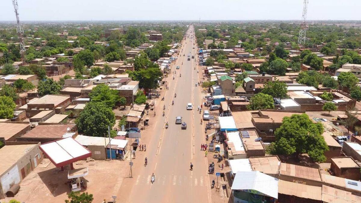 Burkina Faso Hakkında Bilgiler; Burkina Faso Bayrağı Anlamı, 2020 Nüfusu,  Başkenti, Para Birimi Ve Saat Farkı - Tatil Seyahat Haberleri