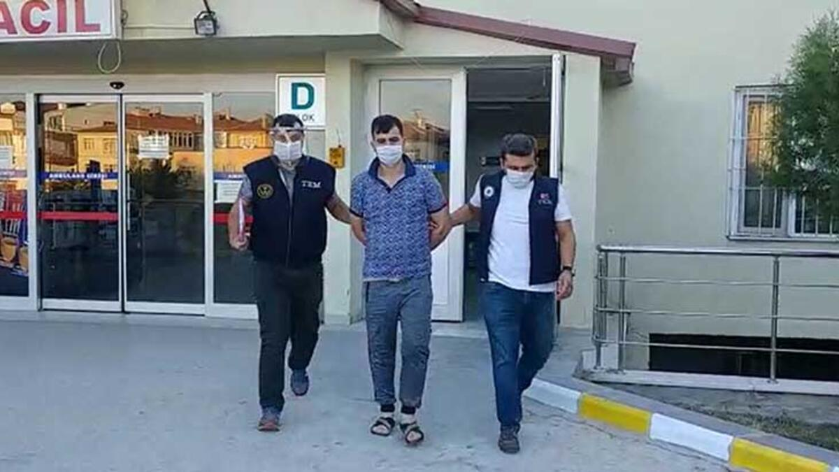 Son dakika... Ankara'da DEAŞ'a operasyon! Yakalandılar