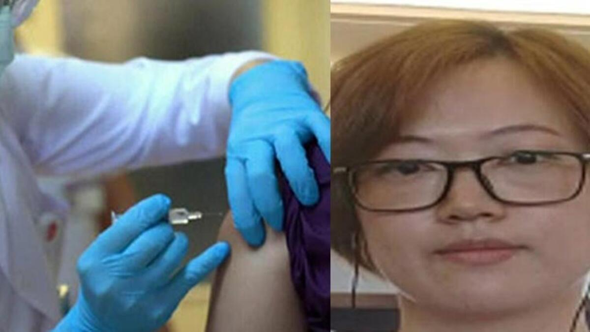 Son Dakika... Çinli firma koronavirüs aşısının yıl sonunda hazır olacağını açıkladı