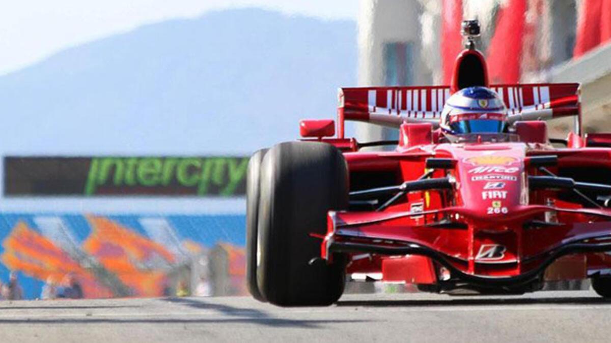 İstanbul Valiliği'nden son dakika Formula 1 açıklaması! Seyircisiz  yapılacak - Motor Sporları - Spor Haberleri