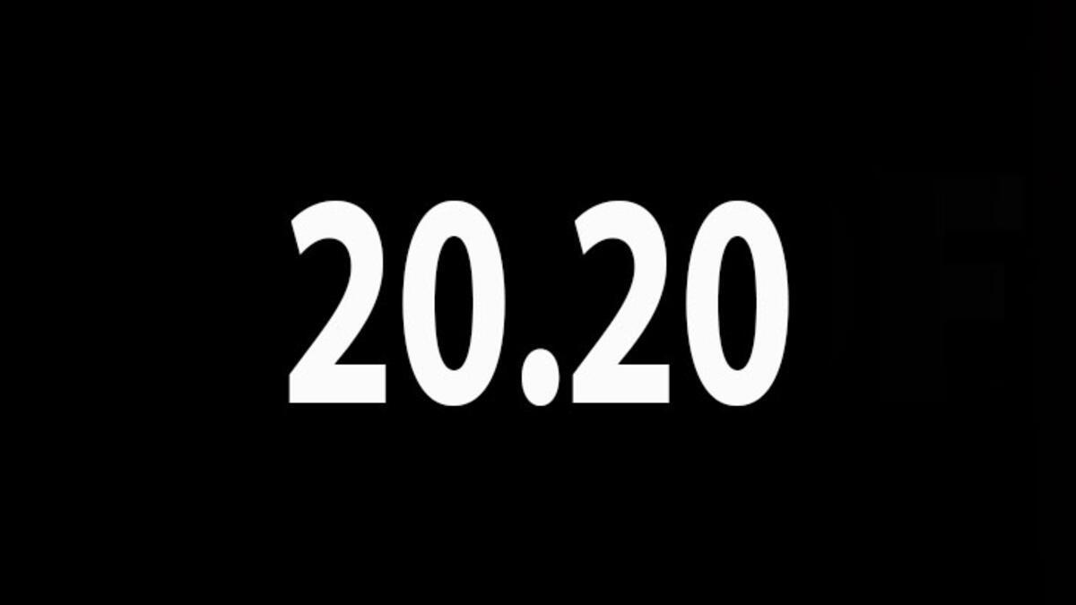 20.20 Saat Anlamı ve Yorumu Nedir Saat 20 20 İse Ne Anlama Gelir ...