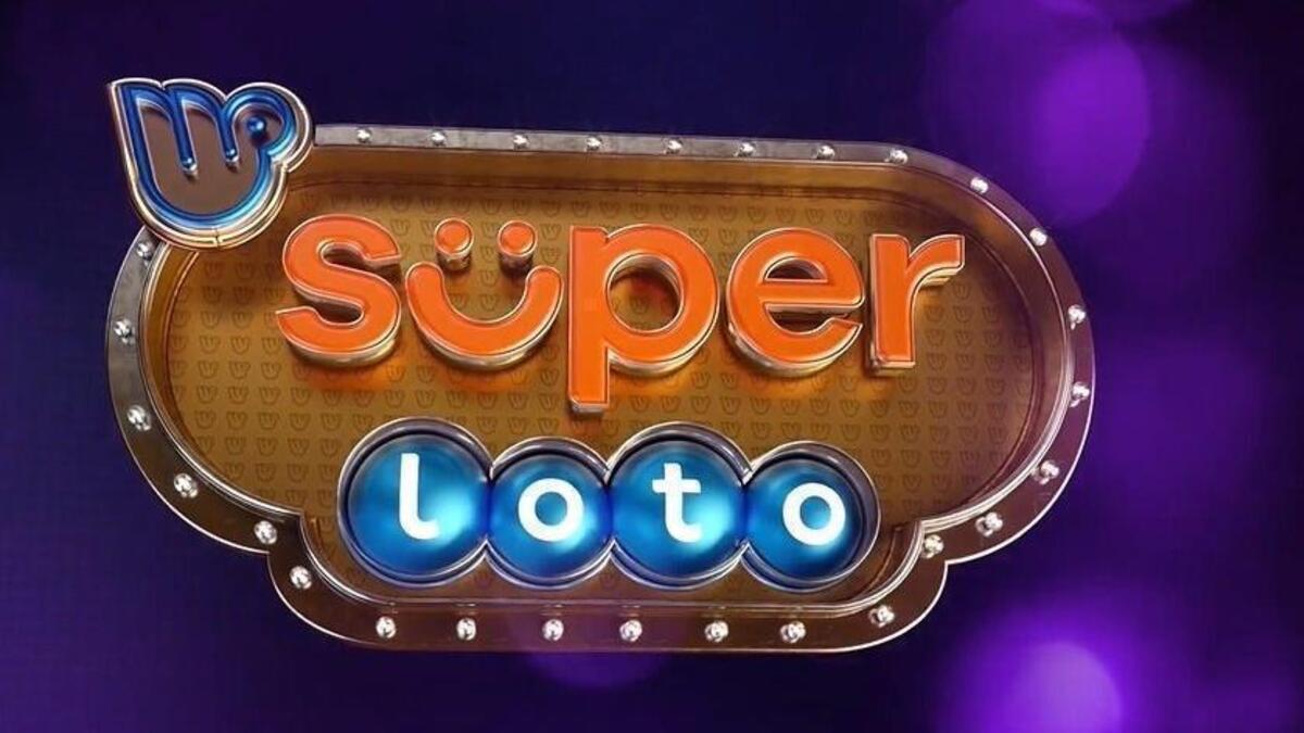 18 Ekim Süper Loto sonuçları açıklandı... İşre Süper Loto'da düşen numaralar...