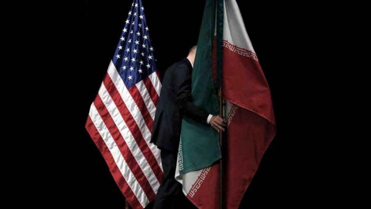 ABD'den İran'a tehdit: Hazırız!