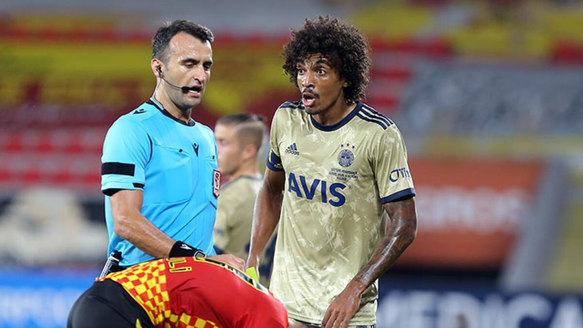 """Luiz Gustavo: """"Kaptanlık gurur verici"""
