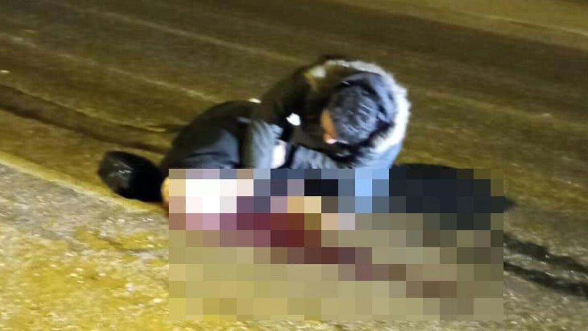 Son dakika... Şok iddia! Kocasının hareket halindeki araçtan attığı kadın hayatını kaybetti
