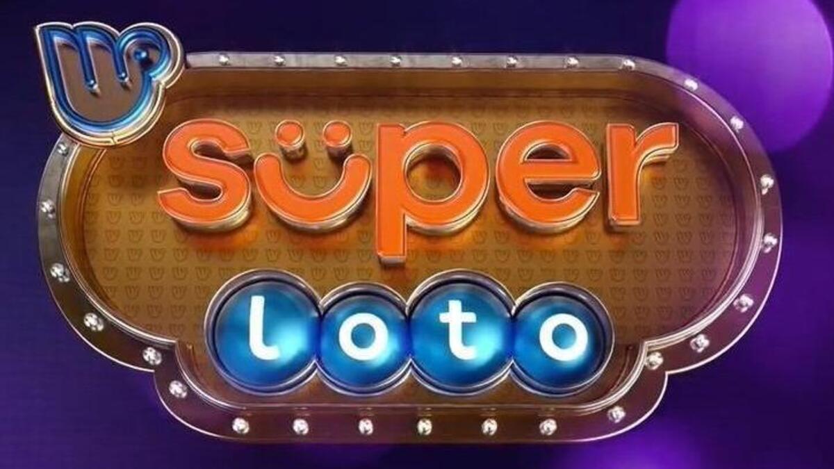 Süper Loto sonuçları belli oldu! 22 Kasım Süper Loto çekiliş sonuçları