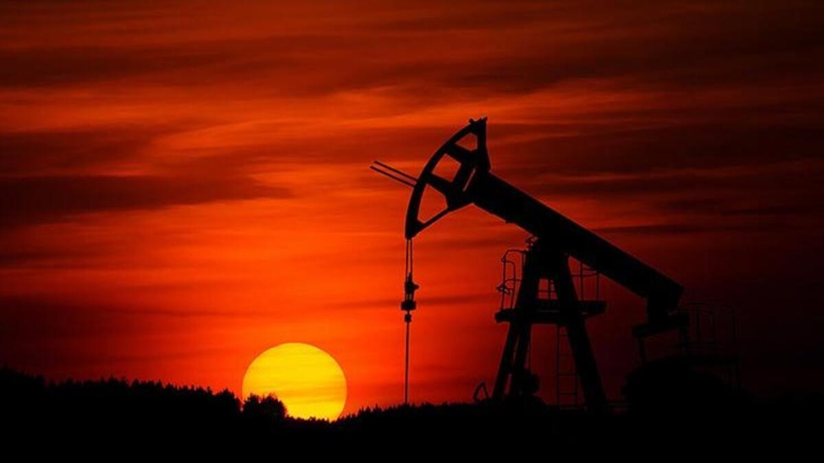 BAE'de yaklaşık 22 milyar varillik petrol sahası keşfedildi
