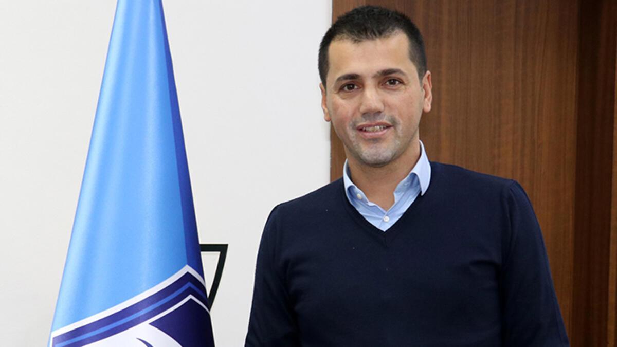 Erzurum'da Hüseyin Üneş'ten VAR açıklaması!
