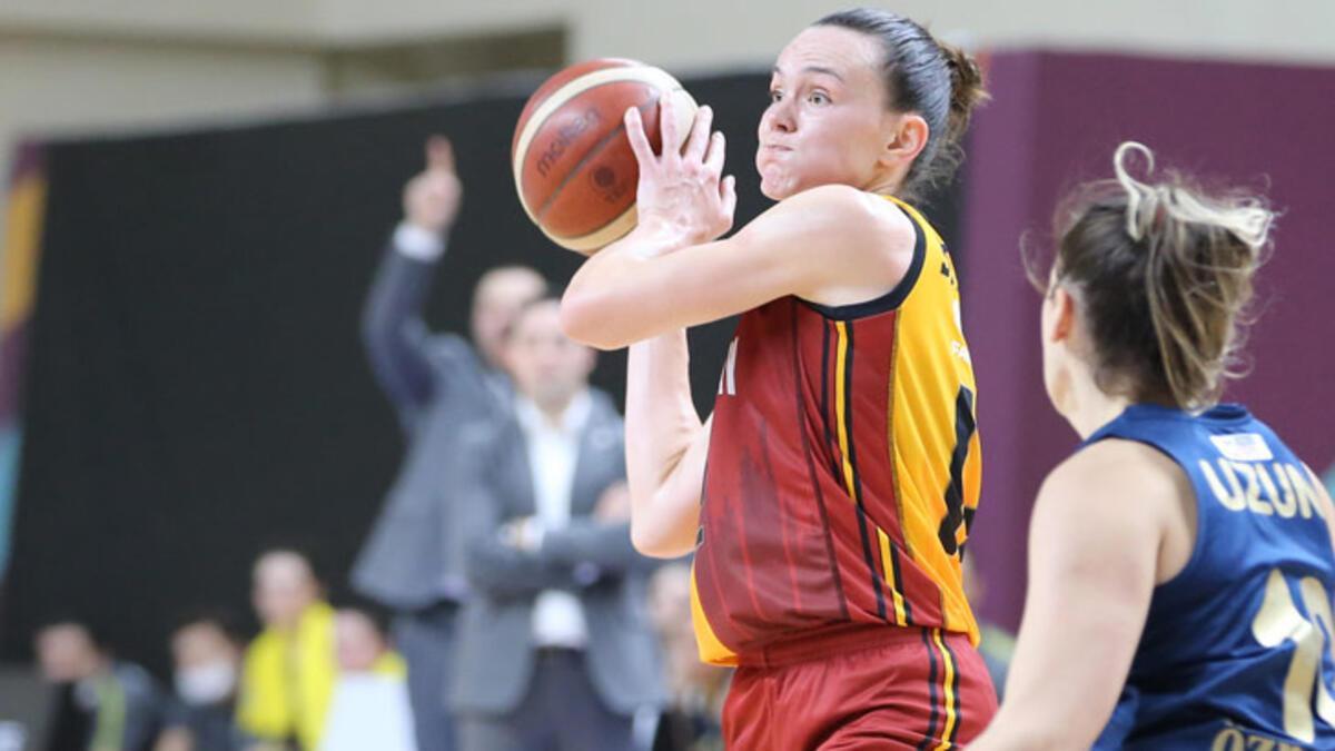 FIBA Kadınlar Avrupa Ligi'nde çeyrek finallerin ev sahipleri belli oldu