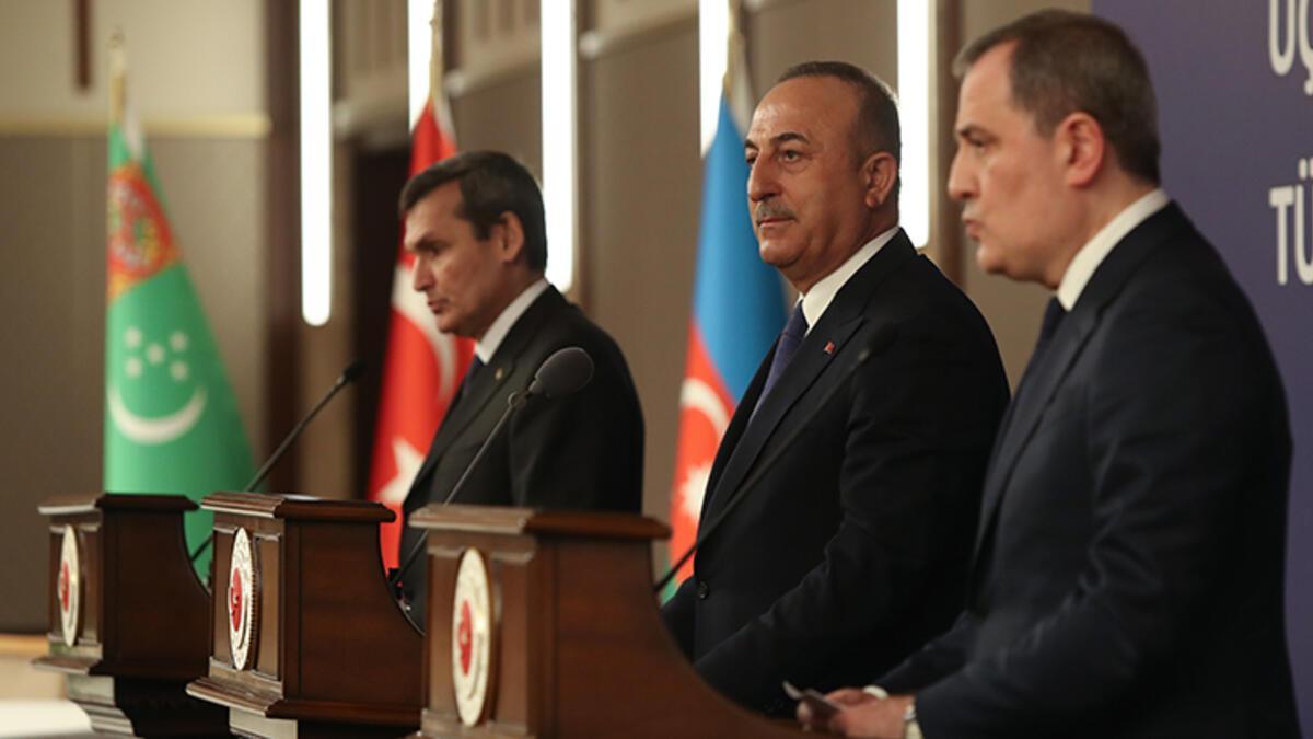 Bakan Çavuşoğlu: Özel bağlar üzerine bina ettiğimiz ilişkilerimiz kapsamlı bir ortaklığa dönüştü