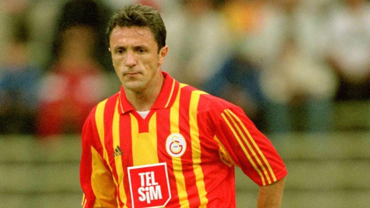 Eski futbolcu Popescu ile ilgili casusluk skandalı! - Galatasaray - Spor  Haberleri