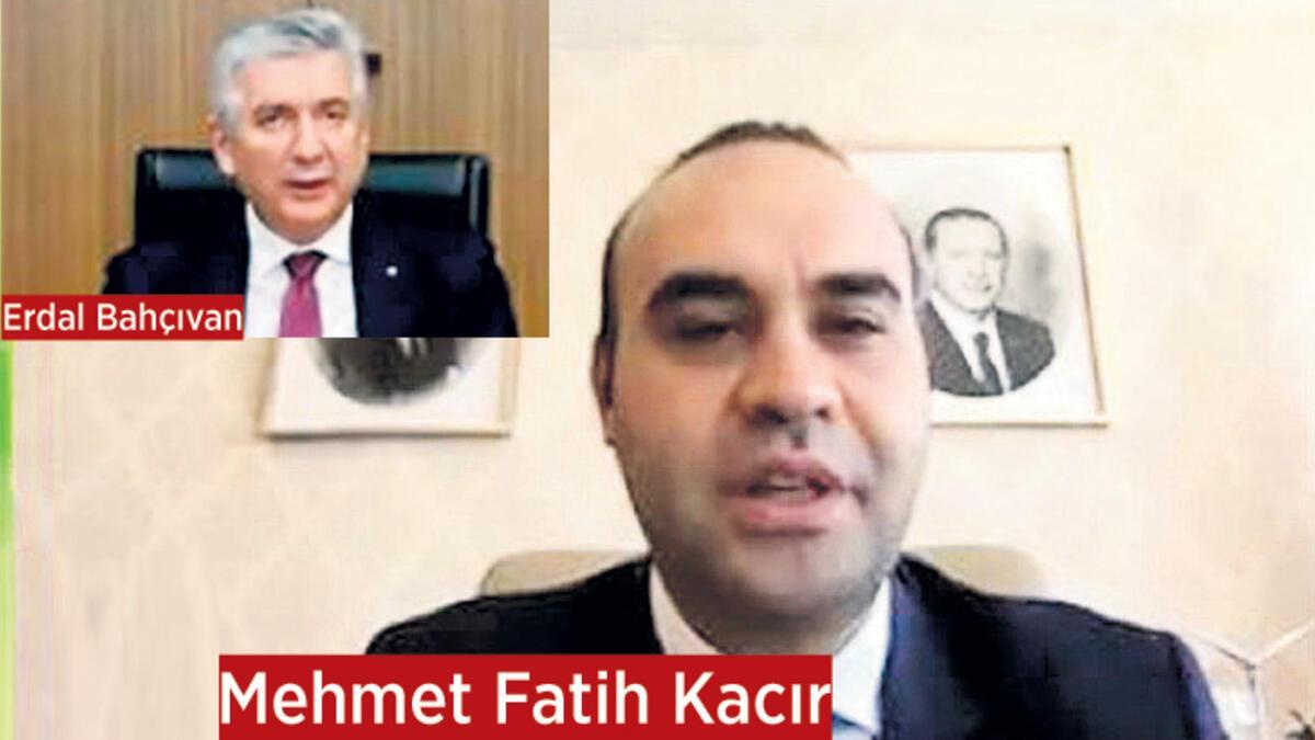 'Türkiye, yerli çip üretimine kavuşmalı'