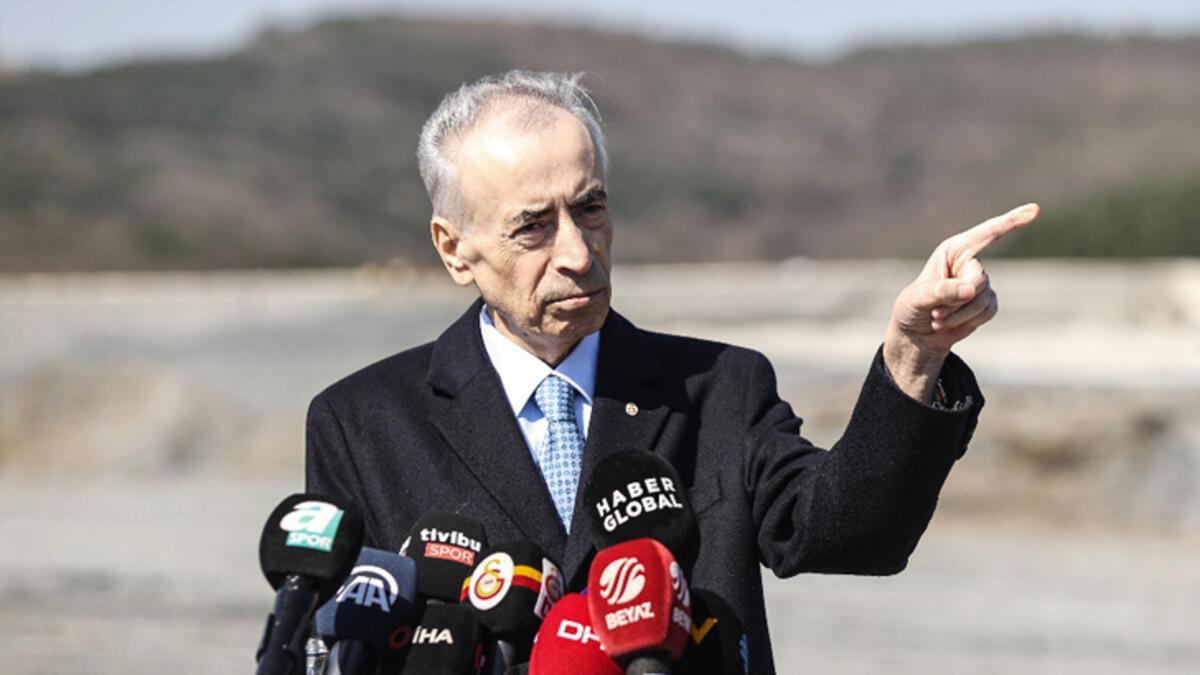 Mustafa Cengiz'den ağır sözler