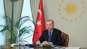 Erdoğan'dan G20 liderlerine çağrı: Başkanlığa talibiz