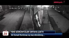 Skandal üstüne skandal! Ali İsmail Korkmaz'a tekme atan polisin pişkinliği