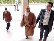 Aczimendi tarikatı lideri Müslüm Gündüz ve 15 üyesi mahkemede
