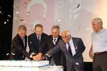 Trabzonspor'un 51. yıl kutlamaları