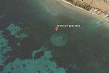 Selanik yakınlarında garip keşif! Google Earth'ten buldu...