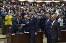 Son dakika... Cumhurbaşkanı Erdoğan'dan Mesut Özil açıklaması