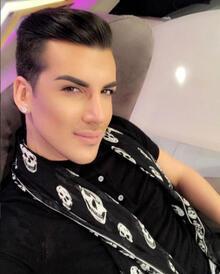 Kerimcan Durmaz'ın 'kulağını çekin' dediği kişi ünlü şarkıcı çıktı!