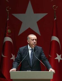 Son dakika: Cumhurbaşkanı Erdoğan açıkladı! Kabinede yer alacak isimler...