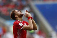 Belçika, Tunus'a gol yağdırdı