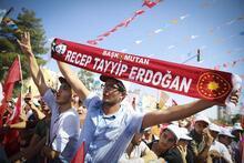 Cumhurbaşkanı Erdoğan duyurdu! Lider takımını hallettik