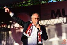 İnce: Gençlerimiz umutsuz, elinde fırsat olsa Türkiye'yi hemen terk eder