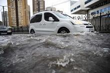 Son dakika | İstanbul'da beklenen yağış başladı! Ne zamana kadar sürecek?