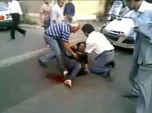 İzmir'de aşk Tahran'da ölüm