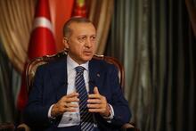 Cumhurbaşkanı Erdoğan 'baba yiğitler'in başına getirilen ismi açıkladı