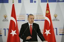 Son dakika: Cumhurbaşkanı Erdoğan: Kudüs'teki haklarımızdan taviz vermeyeceğiz