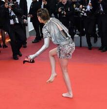 İşte gerçek Kristen Stewart!
