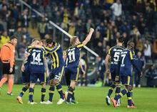 Fenerbahçe - Akhisar Belediyespor: 1-2