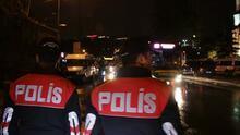İstanbul'da dev operasyon! 2 bin 400 polis katıldı
