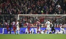 Bayern Münih - Shakhtar Donetsk: 7-0