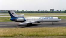 132 kişinin öldüğü uçak tartışmalı Tupolev