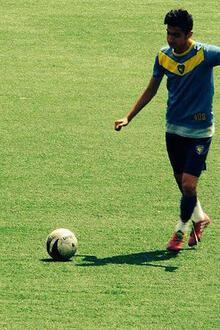 Bucasporlu genç futbolcu hayatını kaybetti!