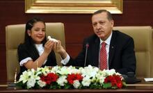 Erdoğan: Yetki sende asarsın kesersin