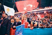 Erdoğan manifestosunu açıkladı: Milletime ahdim olsun