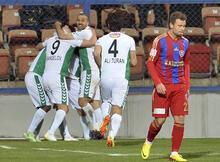 Kardemir Karabükspor - Torku Konyaspor: 0-1