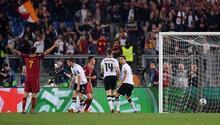 Roma - Liverpool: 4-2