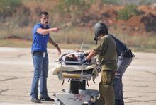 Dışişleri'nden İsrail'e: Yaralılarımızı derhal geri verin