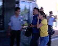 Halkalı'da asker taşıyan servise bombalı saldırı