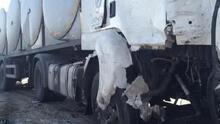 Manisa'daki korkunç kazada 15 ölü var