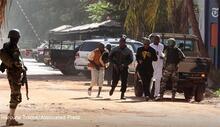 Mali'deki otel baskınında şok açıklama: 27 ceset tespit edildi