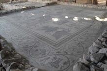 """Germanicia bölgenin Efes'i olma yolunda"""