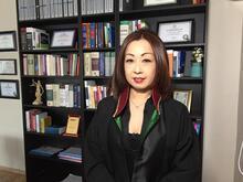 İstanbul Barosu'nun tek Japon avukatı! Hayatı o emlakçı da değişti…